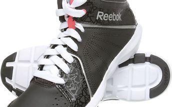 Dámská fitnessová obuv Reebok Studio Beat VI vel. EUR 39, UK 6