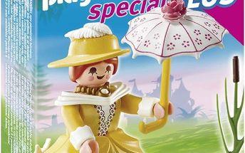 Playmobil 5410 Princezna s labutí