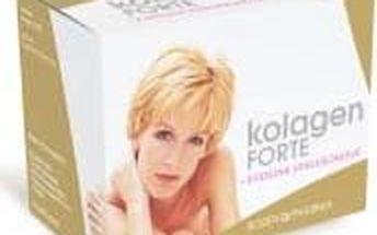 ROSEN PHARMA Kolagen FORTE 120 kusů + Kyselina hyaluronová 60 kusů : Výprodej