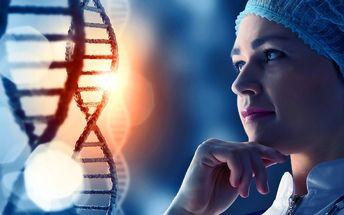 Poznejte své kořeny: Genetický test původu DNA