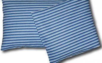 Nahřívací polštářek RELAX PLUS - modrá