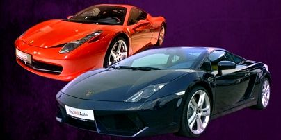 Premium Cars