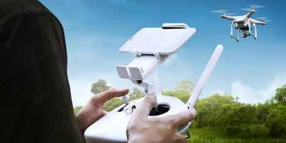 Půjčovna dronů