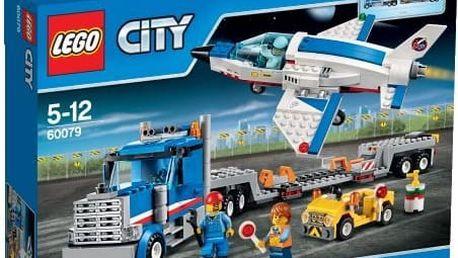 LEGO® City 60079 Transportér pro převoz raketoplánu