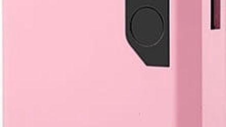 iMyMax Fashion Power Bank 10.000mAh, růžová