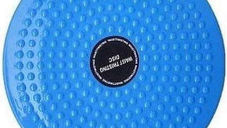 Rotační disk na cvičení Twister