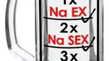 Půllitr - Na Ex!
