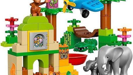 LEGO® DUPLO® 10804 Džungle