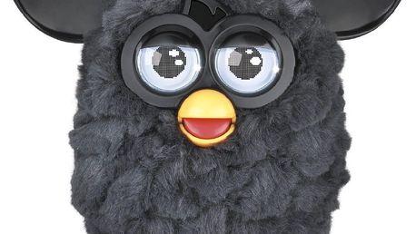 Hasbro Furby Cool černý