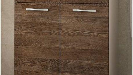 Koupelnová skříňka pod umyvadlo Valencia bsc 2