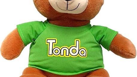Pohádkový medvídek Tonda