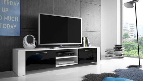 Televizní stolek Devlin