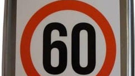 Butylka - 60 na plný plyn