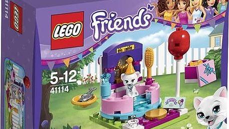 LEGO® Friends 41114 Styling na párty