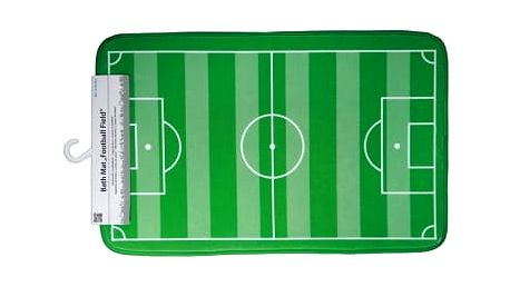 Koupelnová rohožka - Fotbal