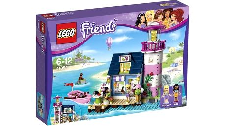 LEGO® Friends 41094 Maják v Heartlake