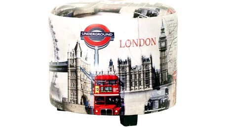SCONTO PIERRE LONDON Taburet