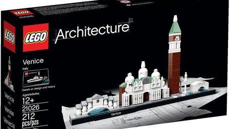 LEGO® Architecture 21026 Benátky