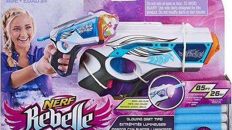 Hasbro Nerf Rebelle Lumanate