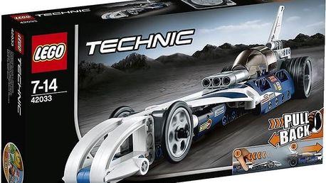 LEGO® Technic 42033 Lamač rekordů