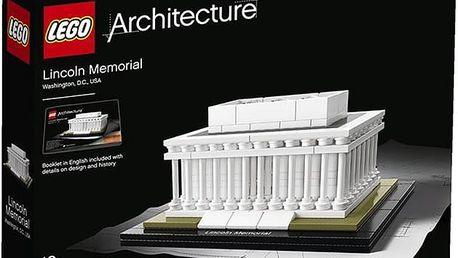 LEGO® Architecture 21022 Lincolnův památník