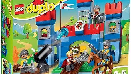 LEGO® DUPLO® 10577 Velký královský hrad