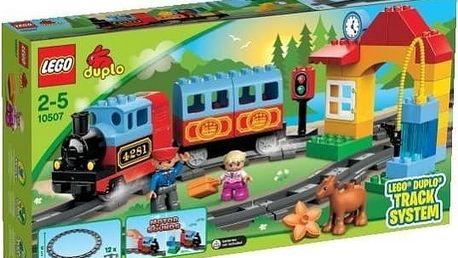 LEGO® DUPLO® 10507 - Můj první vláček