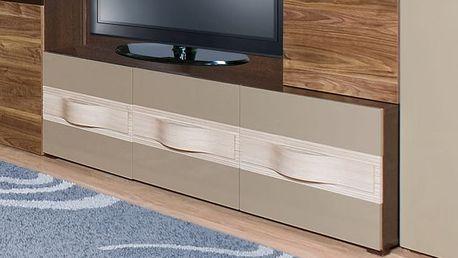 Televizní stolek Esperanza 4