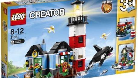 LEGO® Creator 31051 Maják