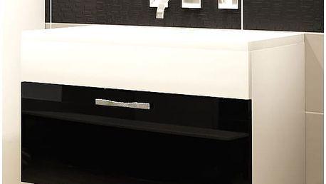 Koupelnová skříňka pod umyvadlo Elaila bcl 2