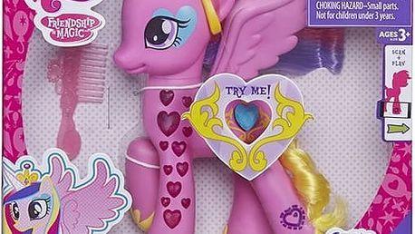 Hasbro My Little Ponny Princezna Cadance CZ/SK