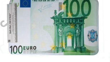 Koupelnová rohožka - Euro