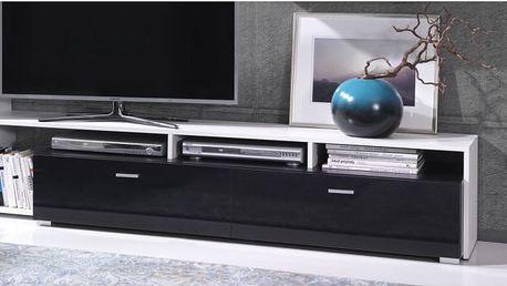 Televizní stolek Aurora