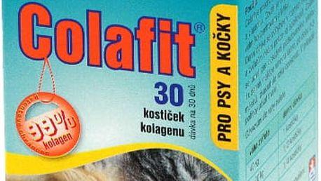 Dacom Pharma Colafit Dog and Cat - pro psy a kočky 30 kostiček