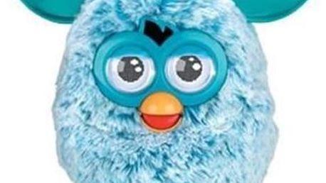 Hasbro Furby Cool modrá barva