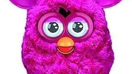 Hasbro Furby Hot růžový