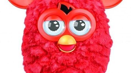 Hasbro Furby červený
