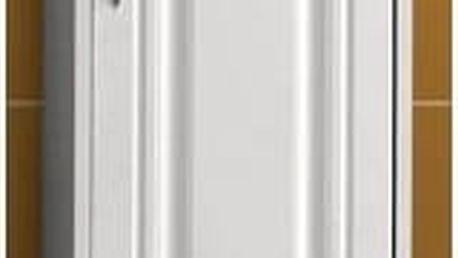 Nízká koupelnová skříňka - dolní Tulipa