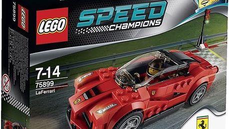 LEGO® Speed Champions 75899 LaFerrari