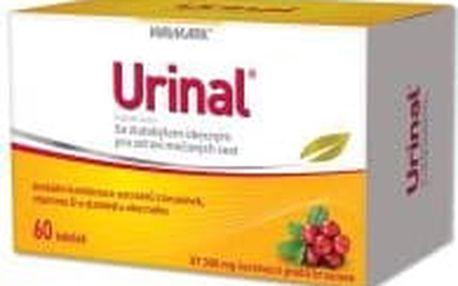 Walmark Urinal se zlatobýlem 60 tobolek