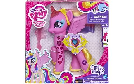 My Little Pony Princezna Cadance