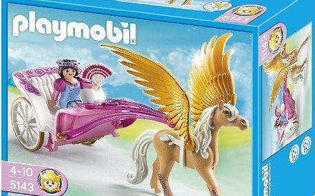 Playmobil 5143 Pegasův kočár