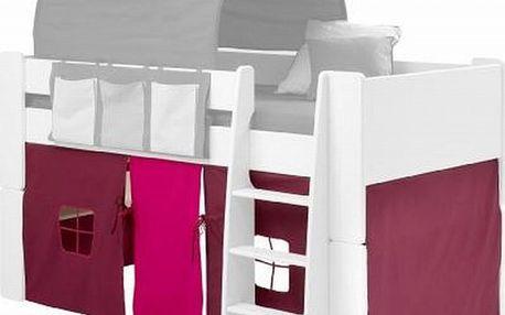 Textilní domeček FOR KIDS 6241