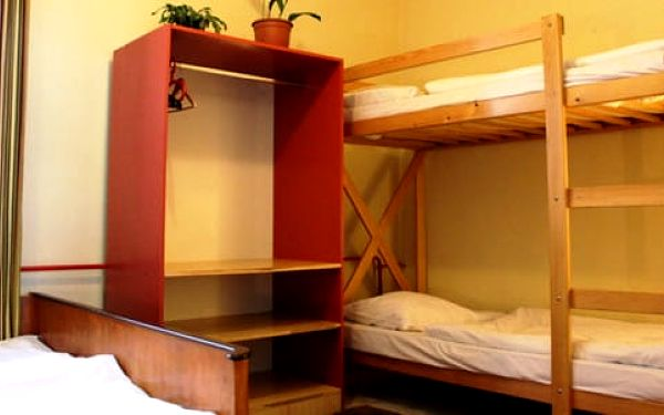 Hostel Marabou