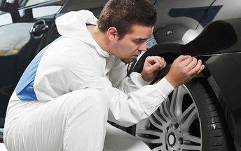 Profesionální přezutí pneu s vyvážením či full service včetně zimní prohlídky v Brně
