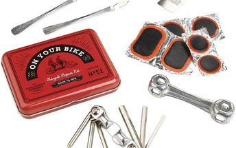 Set nářadí na kolo Gentlemen's Hardware Bicycle Repair