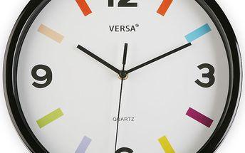Nástěnné hodiny Versa Basilico