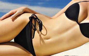 90minutová ruční lymfatická masáž horní nebo dolní poloviny těla