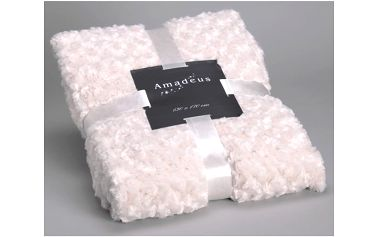 Deka Amadeus Cream, 170x130cm