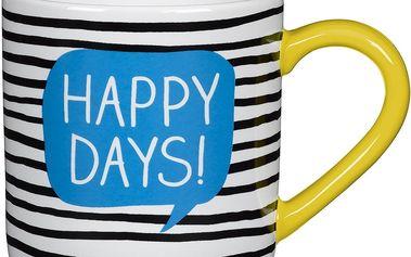 Hrnek Happy Jackson Happy Days
